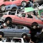 Why scrap old vehicles, and how?